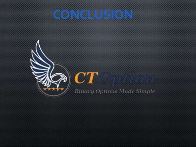 Citadel ltd binary options
