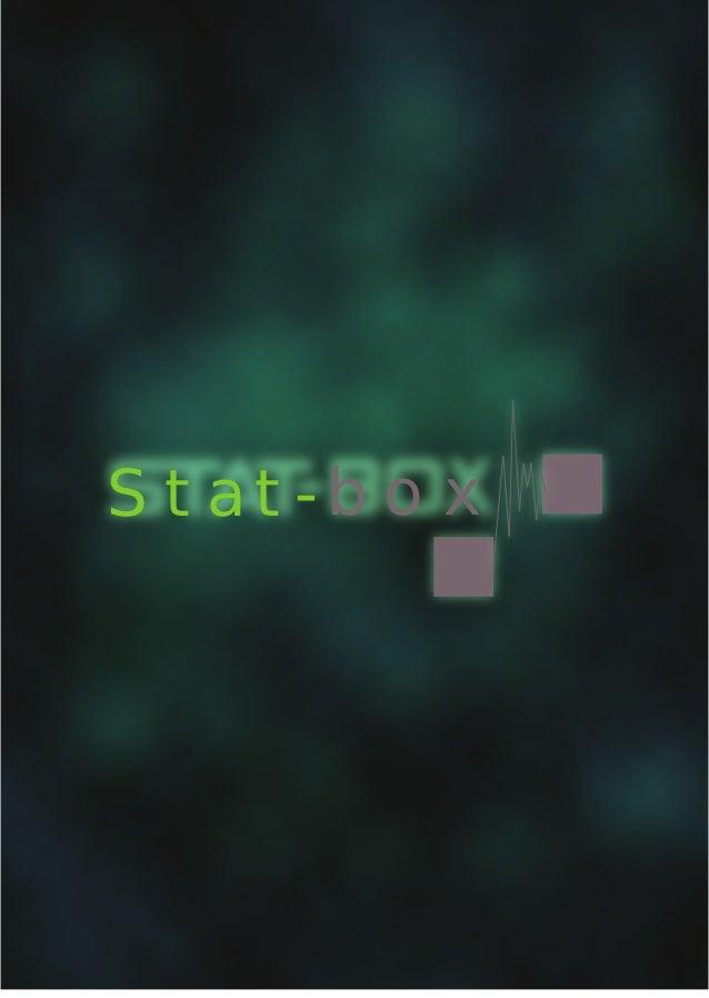 Stat-box