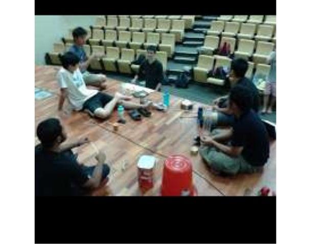 Creative Thinking Skills Project 1
