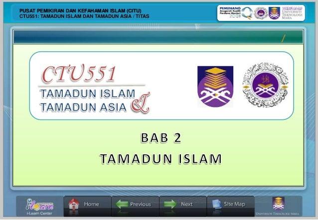 CTU 551 - Bab. 2