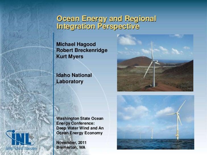 Ctws ocean energy hagood
