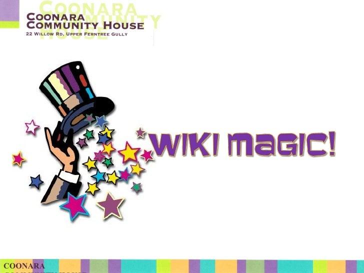 Cu09 Wiki Magic