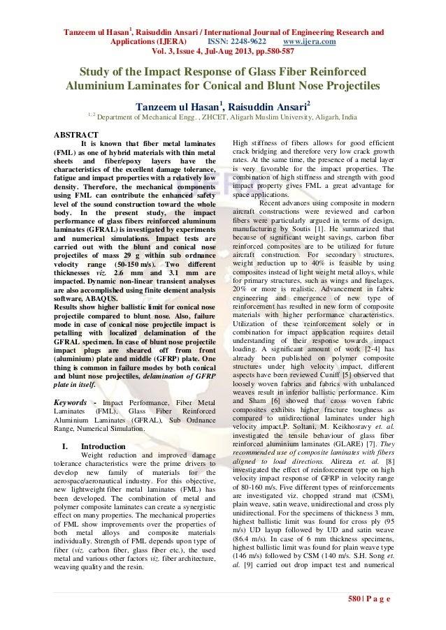 Tanzeem ul Hasan1 , Raisuddin Ansari / International Journal of Engineering Research and Applications (IJERA) ISSN: 2248-9...