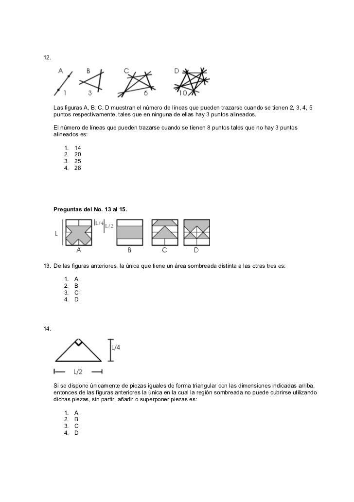 simulacro universidad de cartagena pdf