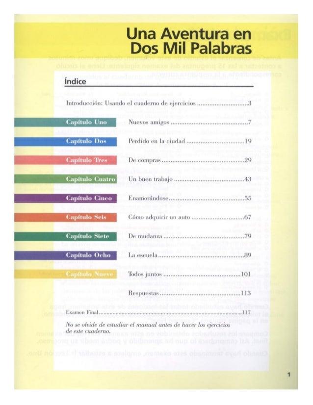 INGLES SIN BARRERAS CUADERNO 11