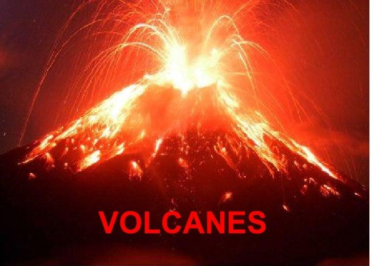VOLCANES by Viviana Adonaylo