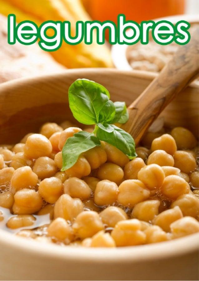 LegumbresEl Club Gente Saludable ha recopilado para ti 10 recetas conLEGUMBRES elaboradas por nuestro equipo de Saber Vivi...