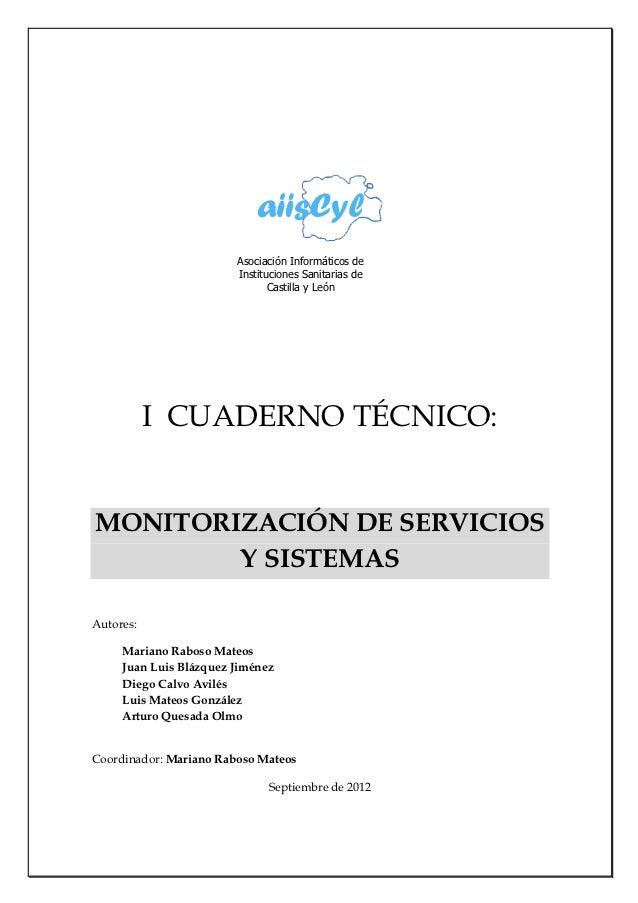 Cuaderno tecnico i_monitorizacionserviciossistemas