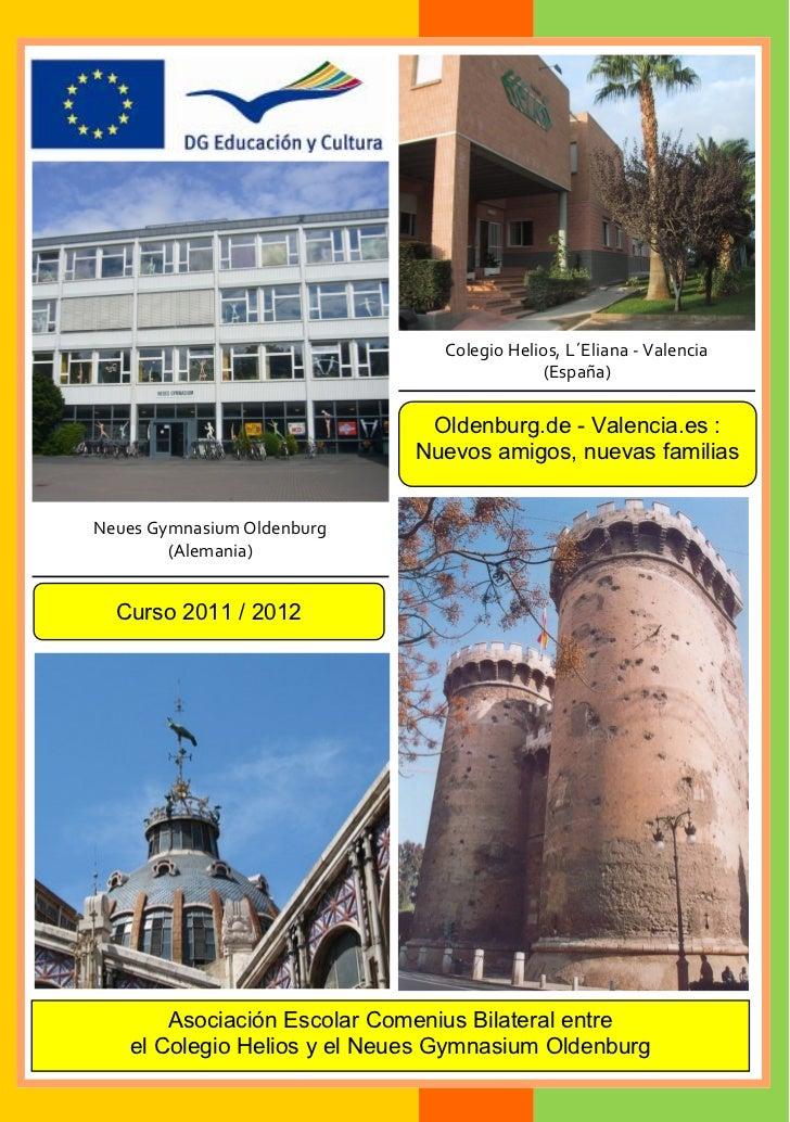 Cuaderno valencia marzo 2012
