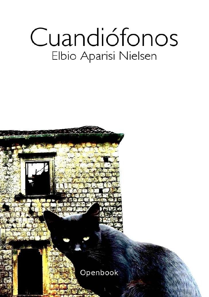 Elbio Aparisi Nielsen   Cuandiófonos                                       1
