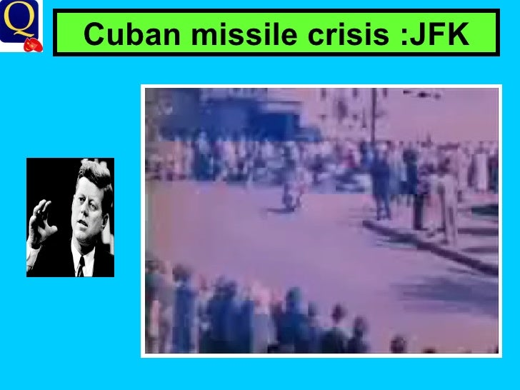 historical recollection of the communist rule in cuba and the cuban missile crisis The amendment provided for a number of rules heavily infringing on cuba's and set the stage for the cuban missile crisis the cuban communist party.