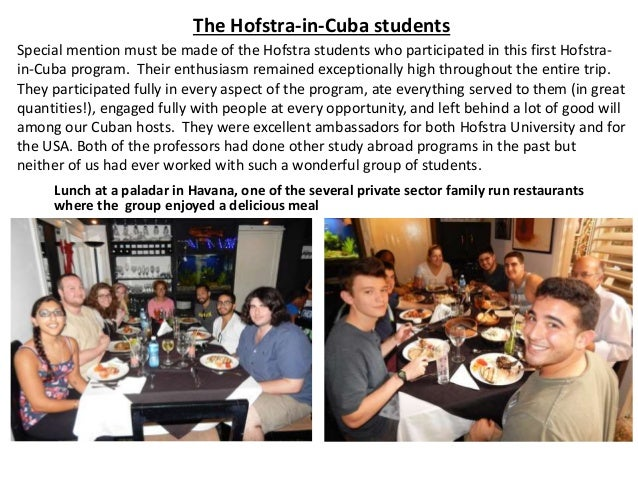 Chances getting into Hofstra University for an IB student?