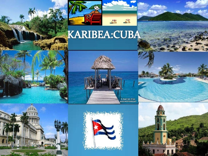 KARIBEA:CUBA<br />