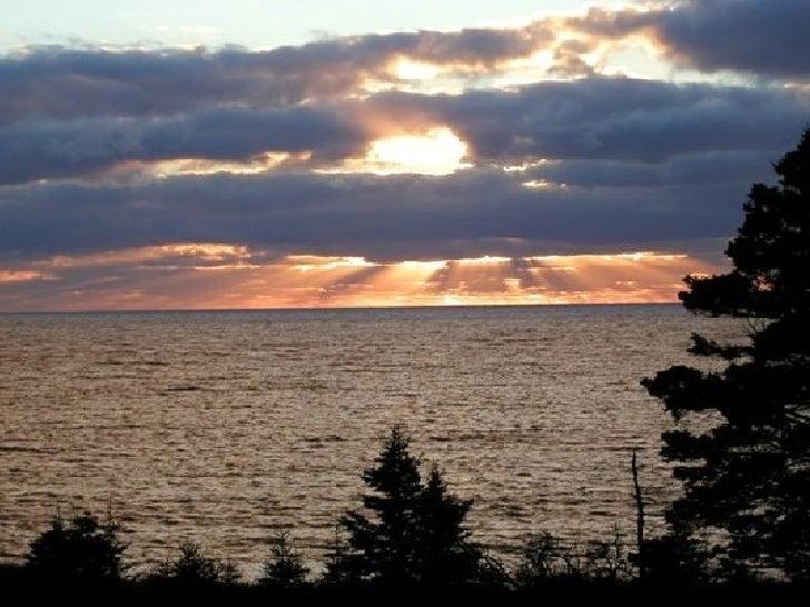 CUC ACM Ingathering 2006 - Saint John