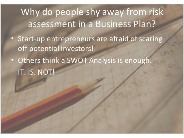 Business plan assessment