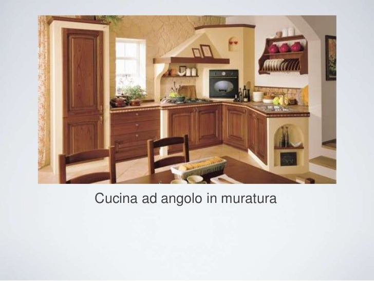 Cucine in muratura - Cucine classiche in muratura ...
