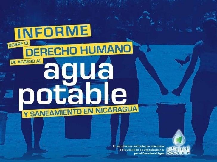 CASOS DE PAÍS Harmhel de la Torre, La Cuculmeca - Nicaragua