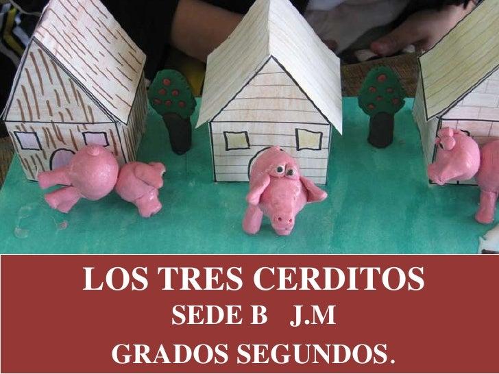 Cuento Los Tres Cerditos3
