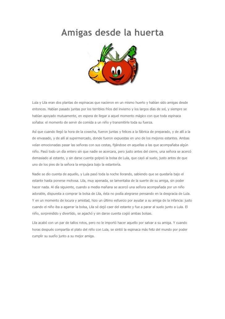 Cuento mayo (castellano)
