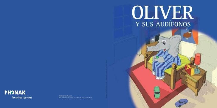 OLIVER                                                                                                                    ...