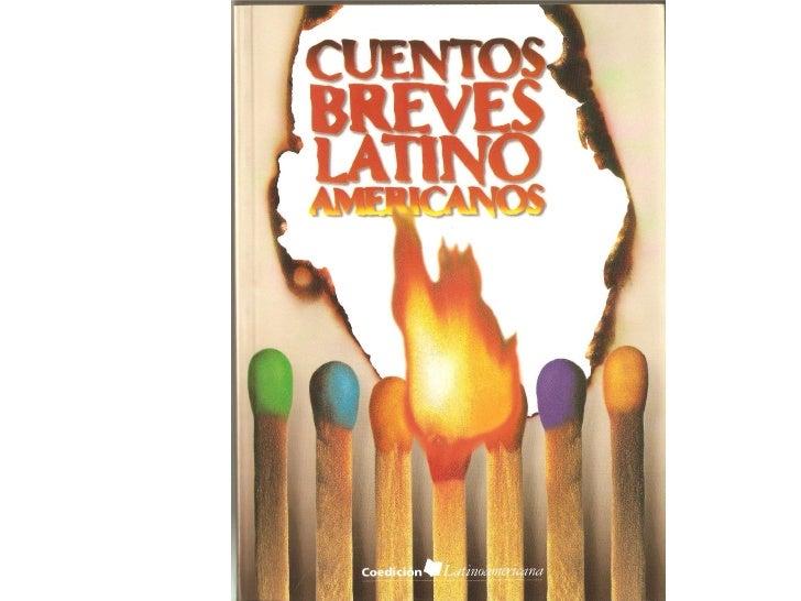 Cuentos breves latinoamericanos