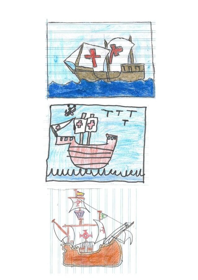 En clase de Lengua Castellana hemos estado trabajando los cuentos y la fiestade La Arribada.Estos son algunos de los resul...