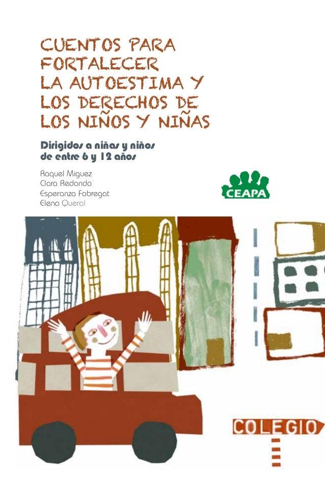 confederación española de asociaciones de padres y madres de alumnos Puerta del Sol, 4 y 6º A y 28013 MADRID y Teléfono 91...