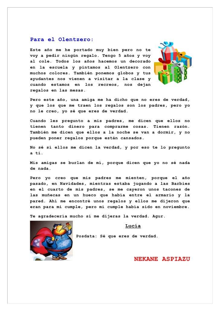 Cuentos y cartas de navidad - Regalos para pedir en navidad ...