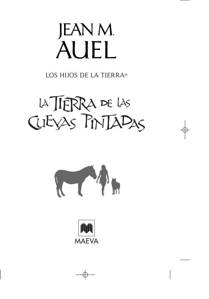 LOS HIJOS DE LA TIERRA®