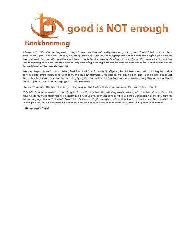 Các giám đốc điều hành thường xuyên thông báo mục tiêu tăng trưởng đầy tham vọng, nhưng sau đó lại thất bại trong việc thự...