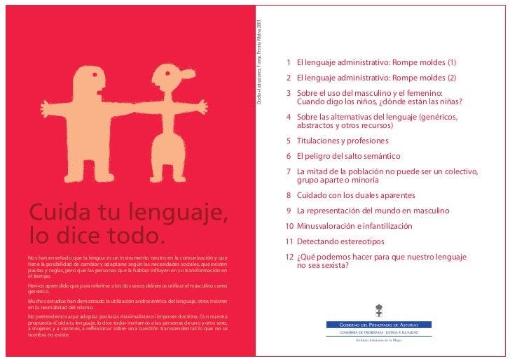 Cuida tu-lenguaje-coeducacion