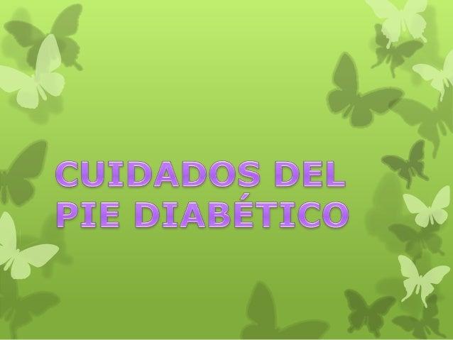 En la evolución de la diabetes, las complicaciones más frecuentesson la afectación de nervios y arterias. Las alteraciones...