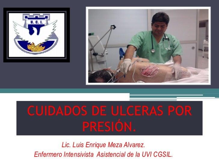 Cuidados de ulceras por presi n for Cuidados de la vinca