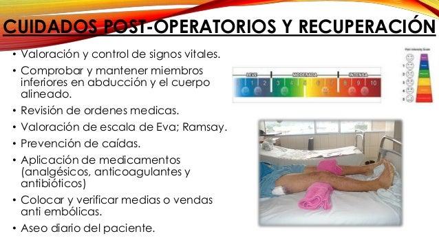 Baño General Del Paciente: intervenciones de enfermería en pacientes con fractura de cadera