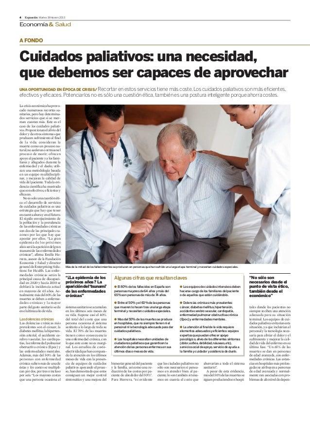 Cuidados paliativos expansion feb2013