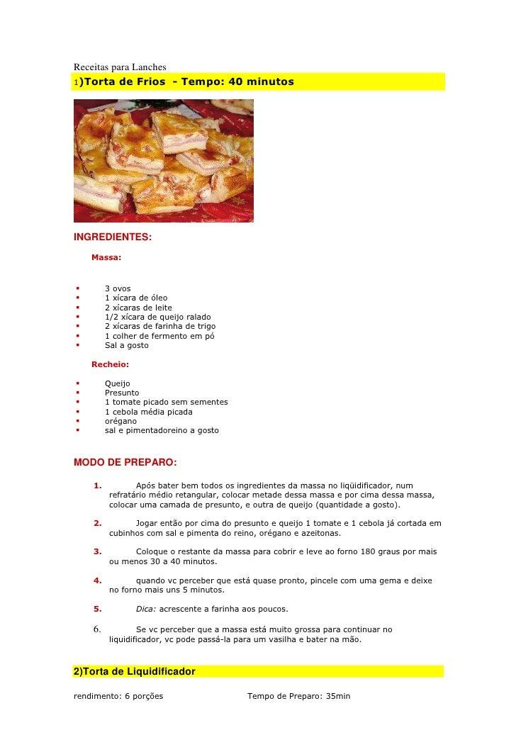 Culinaria Rural E Setaneja 10
