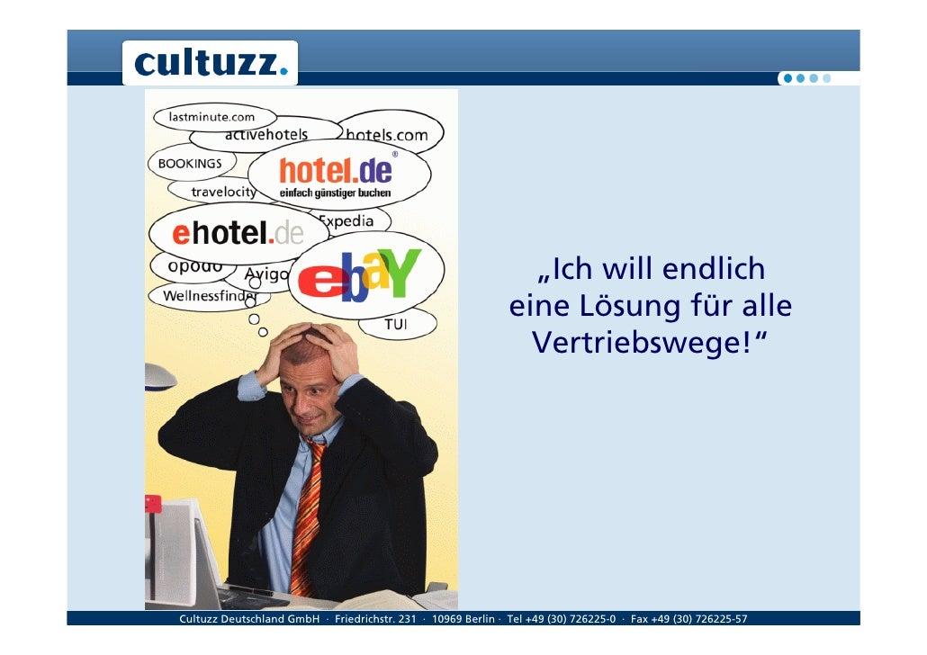 Channel Management Cultuzz