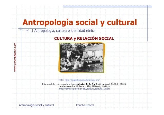 Cultura concepto