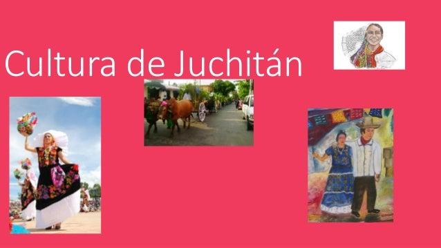 Cultura de Juchitán