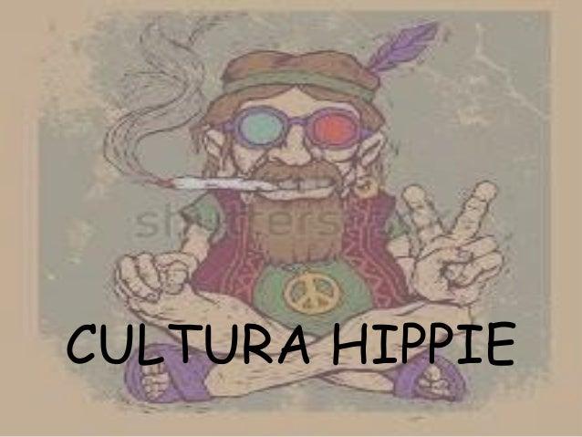 CULTURA HIPPIE