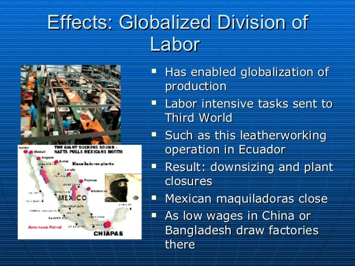 globalization impact on culture essay