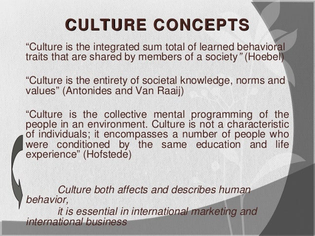 social and cultural forces Cultural factors are one of the most important factors that influence the buying decision of consumers cultural factors comprises of the set of values of a particular community or a group of individuals.