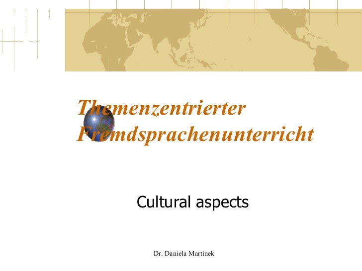 cultural aspects 12 aspects of culture study guide by zayzay451 includes 12 questions covering vocabulary, terms and more quizlet flashcards, activities and games help you.