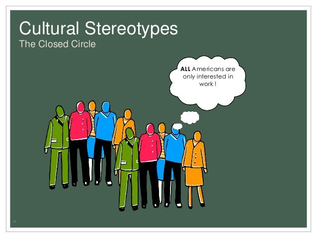 Stereotypes Essays