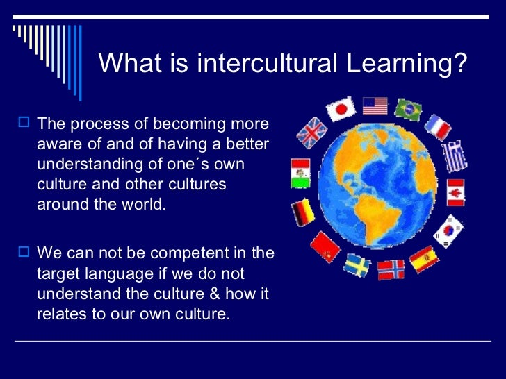 awareness of culture and language teaching cultural studies essay Research on teaching culture has shown that language and culture are closely   l2 learners experience little difficulty with understanding l2 cultural products.