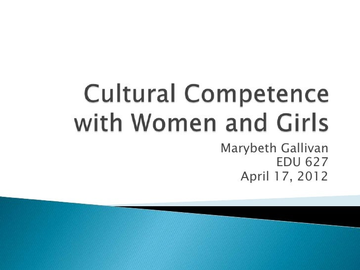 assignment 1 cultural competence - assignment 5 cultural competence has to do with one's culture culture affects among other factors, how children are raised, how families communicate, what is.