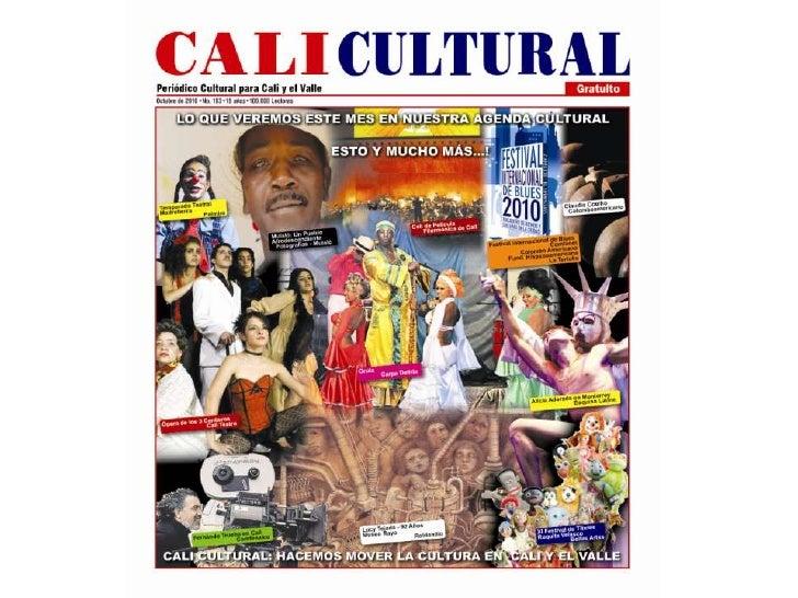 Cultural: agenda cultural