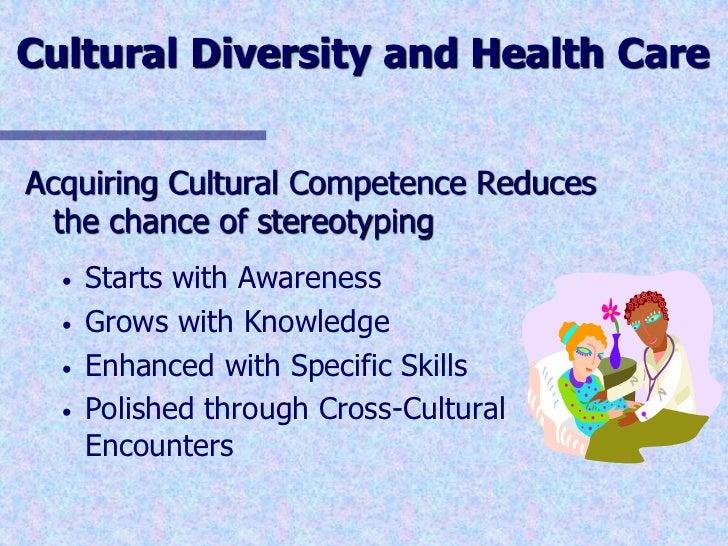 cultural blindness in nursing Cultural incapacity, cultural blindness, cultural precompetence, cultural  the quest for cultural competence in nursing care nursing forum , 30(4.