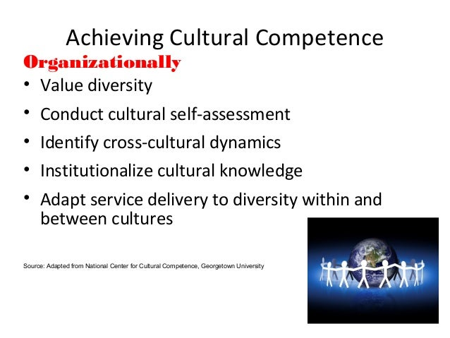 describe the importance and benefits of valuing and promoting cultural diversity in work with childr Valuing diversity simply means that we rooted in stereotypes have no place within the work l d (1995) other people's children: cultural conflict.