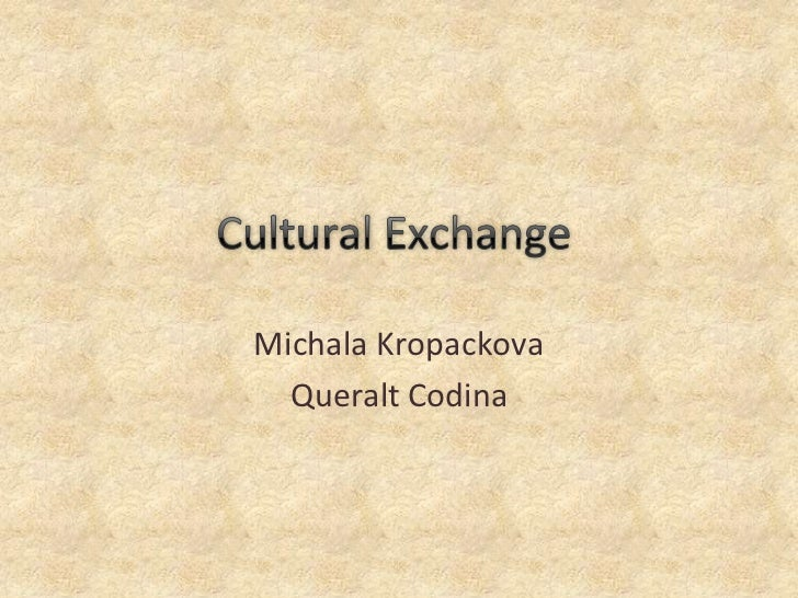 Michala Kropackova  Queralt Codina